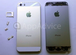 latest iphone 5s and iphone 5c leaks reveal the many colours apple has in store image 4