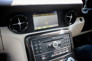 mercedes benz sls amg gt coupe pictures and hands on image 11