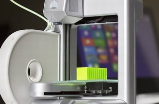 3D printing to be made easy with Windows 8.1