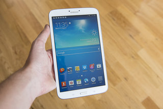 Samsung Galaxy Tab 3 8.0 review