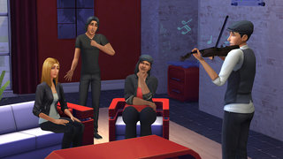 The Sims 4 preview: Hands-on with character creation, eyes-on with build features and gameplay