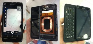 Alleged Droid 5 images show it packing QWERTY keyboard heading to Verizon