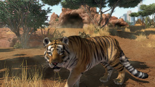 zoo tycoon xbox one preview if we could talk with the animals image 6