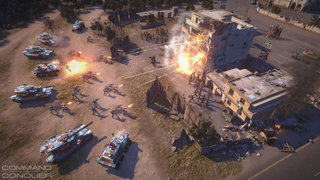 command conquer preview we go hands on with the free to play reboot image 6