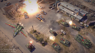 command conquer preview we go hands on with the free to play reboot image 7