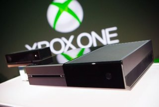 Xbox One release date leaked