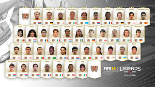 fifa 14 ultimate team legends ea s matt bilbey explains why some players have been chosen over others image 3