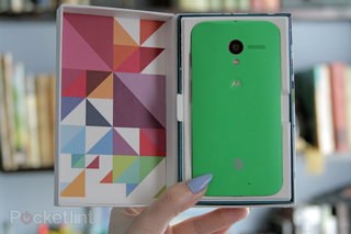 Moto Maker for AT&T goes live, design a custom Moto X right from your couch