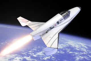 space tourism will become more affordable says ex nasa pilot and oblivion consultant rick searfoss image 4