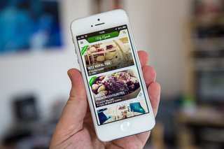 Lime&Tonic exclusive dining events get own concierge service iPhone app
