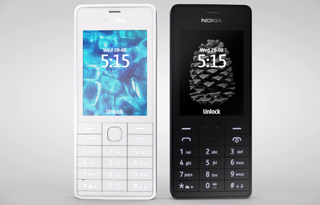 Nokia 515 offers premium design with keymat, 5MP camera and 3.5G - for 115 euro in September