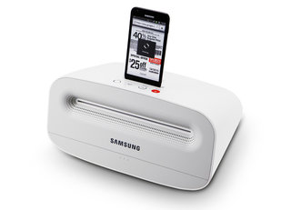 Samsung to show off range of printers at IFA, including NFC-ready Xpress C460 and concept smartphone printer docks
