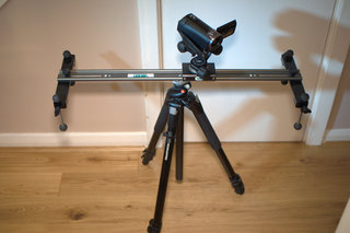 vacion cinetrack pro camera slider image 4