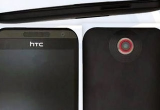HTC Zara mini images and specs leak: 4.3-inch mid-range handset running Jelly Bean
