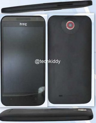 htc zara mini images and specs leak 4 3 inch mid range handset running jelly bean image 3