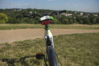 smart electric bike review image 4