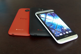 HTC Desire 601 pictures and hands-on: A mid-ranger that sounds good?