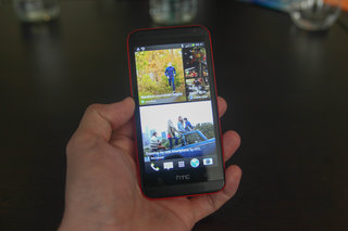 htc desire 601 pictures and hands on a mid ranger that sounds good  image 14