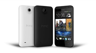 HTC Desire 300: A smaller, cheaper Desire, but with BlinkFeed