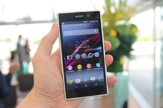 Sony Xperia Z1 brings power and pixels to the flagship fight