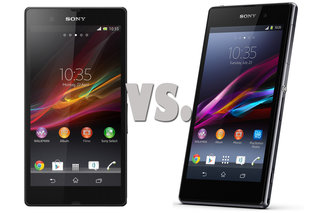 Sony Xperia Z1 vs Sony Xperia Z: What's the difference?