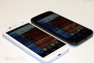 Moto X price drop to $100 reportedly coming this winter