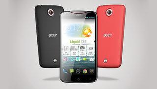 Acer Liquid S2 6-inch phablet official and IFA-bound, able to record 4K video