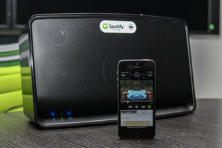 Spotify Connect takes on AirPlay, dozens of speakers to support new streaming option