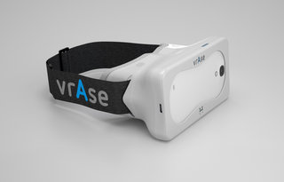 vrAse virtual reality headset coming: Oculus Rift for your smartphone