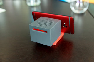 HTC BoomBass: A subwoofer for your HTC One
