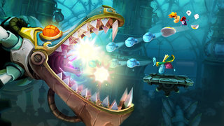 rayman legends review image 1