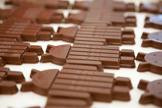 KitKat is the next version of Android, says Google and Nestle