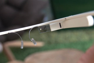 Google Glass to get own app store, but not until 2014