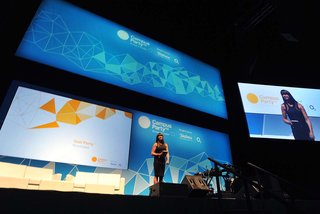suzi perry calls for schools to encourage girl geeks as campus party gears for women in tech day image 2
