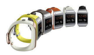 Samsung Galaxy Gear unveiled, a shot in the arm for the smartwatch market