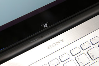 sony vaio fit multi flip pc makes ifa debut we go hands on with the laptop meets tablet image 5