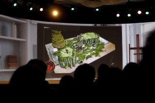 qualcomm vuforia smartterrain turns your coffee table into a gaming landscape image 5