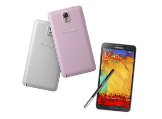 Samsung Galaxy Note 3 release date, price and where to get it