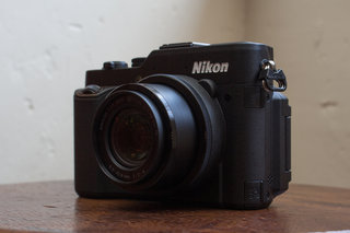 Nikon Coolpix P7800 pictures and hands-on