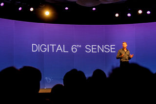 Qualcomm: Connected tech will become our digital sixth sense