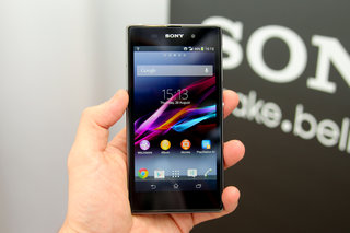 Hands-on: Sony Xperia Z1 review