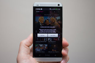 BBC iPlayer for Android updated: Now you can download EastEnders