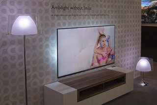 Philips Hue now compatible with Ambilight televisions: We go hands-on with 'surround illumination'