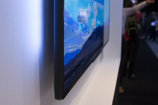 philips 65pfl9708 tv eyes on 4k is here and it looks stunning with ambilight image 2