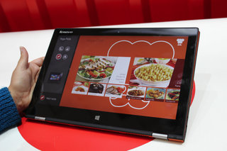lenovo yoga 2 pro pictures and hands on image 13