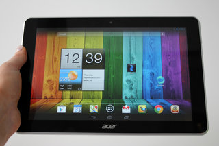 Acer Iconia A3 pictures and hands-on