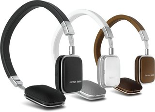 Harman Kardon SOHO headphones shown off, hitting shelves in October for  £150