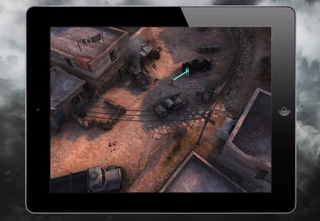 Call of Duty: Strike Team for iOS lands, alongside gameplay trailer
