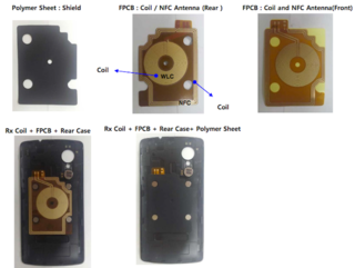 did the lg nexus 5 just cross the desk of the fcc packing lte and a 4 96 inch display  image 2