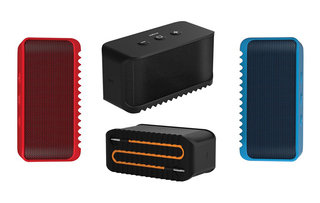 Jabra Solemate Mini: Compact, rugged, portable NFC speaker